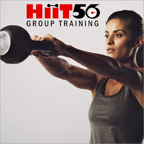 HIIT 56 Group Fitness Studio