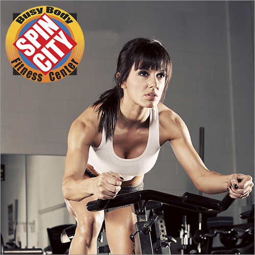 Spin City Spinning Studio